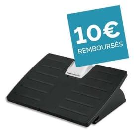 FELLOWES Repose-pieds ajustable par pression avec protection anti-microbienne Office Suites 8035001 photo du produit