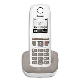 GIGASET Téléphone AS470 SOLO UMBRA S30852H2509N103 photo du produit