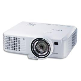 CANON Vidéoprojecteur LV-WX310ST 0909C003AA photo du produit