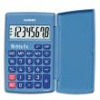 CASIO Calculatrice scientifique petite FX Bleu CSBTSPFXB photo du produit