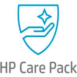 HP Extension de garantie 3 ans UG198E photo du produit