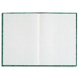 LE DAUPHIN 1 Brochure marbrée 21x29,7cm 192 pages quadrillé 5x5 coloris aléatoire 392506 photo du produit