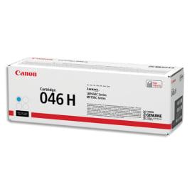 CANON Cartouche Laser 046H Cyan 1253C002 photo du produit