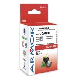 ARMOR Cartouche je compatible CLI-526BK K12561 photo du produit