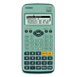 CASIO Calculatrice scientifique FX 92 Spéciale Collège FX92SPECOL-S1-EH photo du produit