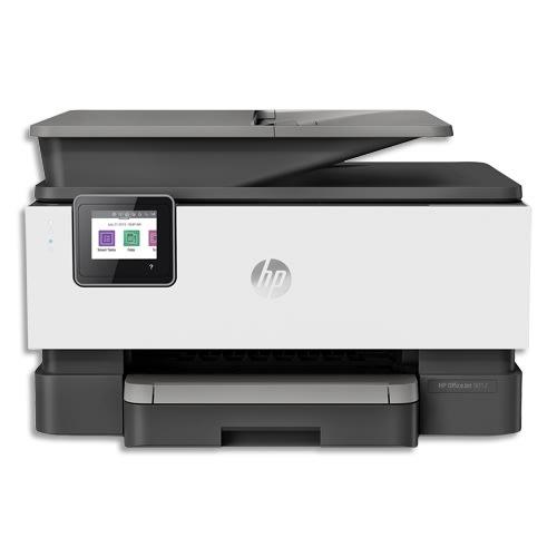 HP Multifonction Jet d'encre couleur 4 en 1 OJ Pro 9012 1KR50B photo du produit Principale L