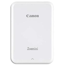 CANON Imprimante instantanée Zoémini Blanche 3204C006 photo du produit