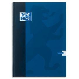 OXFORD Cahier COLORLIFE broché 192 pages grands carreaux Séyès petit format 17x22cm. Couverture carte photo du produit