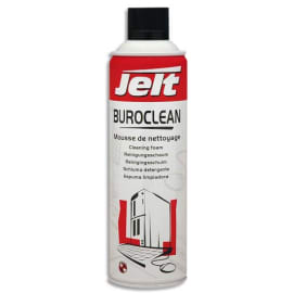 JELT Aérosol BUROCLEAN 650ml 006311 photo du produit