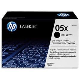 HP Cartouche Laser Noir CE505X photo du produit