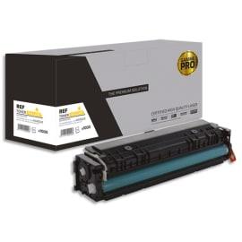 PSN Cartouche compatible laser pro jaune HP CF542X, 203X, L1-HT203XY-PRO photo du produit
