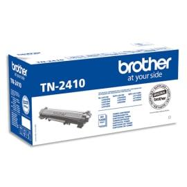 BROTHER Cartouche kit toner Noir 1 200 pages TN2410 photo du produit