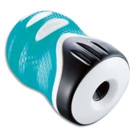 MAPED Taille crayons 1 usage CLEAN GRIP coloris assortis : Bleu, Violet,Orange, Vert, Turquoise photo du produit