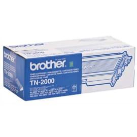 BROTHER Cartouche Laser pour HL 2030 TN2000 photo du produit