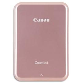 CANON Imprimante instantannée Zoémini Rose 3204C004 photo du produit