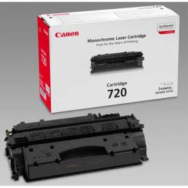 CANON Cartouche toner Noir CRG 720BK photo du produit