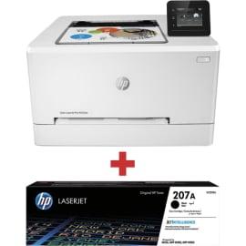 HP Multifonction M255DW + Toner noir 207A photo du produit