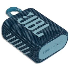 JBL Enceinte GO 3 bleu JBLGO3BLU photo du produit