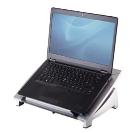 FELLOWES Support pour ordinateur portable inclinable et superposable Office Suites photo du produit