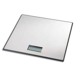 MAUL Pèse paquet MAULglobal forme très plate 50 kg portée minimum 60 g - Dimensions L32,2 x H3 x P32 cm photo du produit