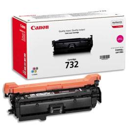 CANON Cartouche Laser Magenta 732M 6261B002 photo du produit