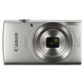 CANON Appareil photo numérique IXUS 185 argent 1806C001 photo du produit