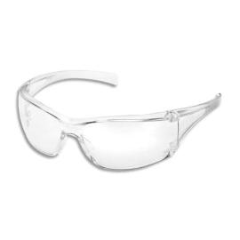 3M Lunette sécurité Virtua AP incolore marquage oculaire 2C-1,2 UV, anti-rayure, antiéblouissement 715120 photo du produit