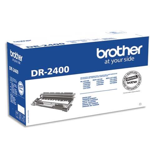 BROTHER Tambour Laser pour 12 000 pages DR2400 photo du produit Principale L