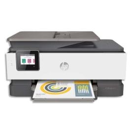 HP Multifonction Jet d'encre OJ Pro 8022 1KR65B photo du produit