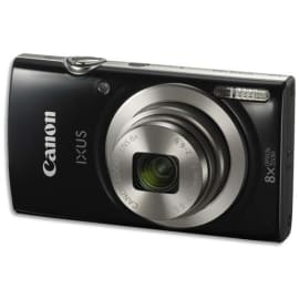 CANON Appareil photo numérique IXUS 185 Noir 1803C001 photo du produit