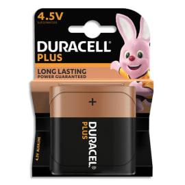 DURACELL Blister de 1 Pile Alcaline 4,5V 3LR12 Plus Power 5000394019317 photo du produit