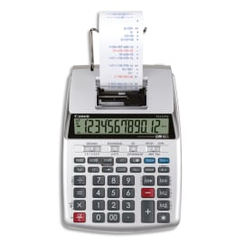 CANON Calculatrice imprimante portable 12 chiffres P23-DTSC-II 2303C001 photo du produit