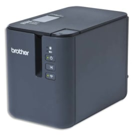 BROTHER Etiqueteuse P-Touch PT-P900W 36mm, WIFI photo du produit