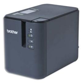 BROTHER Etiqueteuse P-Touch PT-P900W 36mm, WIFI photo du produit