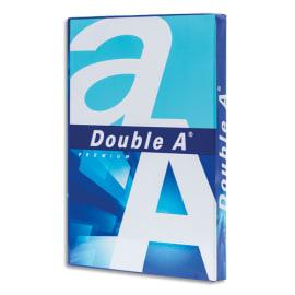 ALIZAY Ramette 250 feuilles papier extra Blanc PREMIUM DOUBLE A A4 80G CIE 165 photo du produit