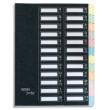 EMEY Trieur EMEY JUNIOR en carte, 24 compartiments. Coloris Noir. photo du produit