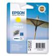 EPSON Cartouche Jet d'encre Jaune haute capacité type C13T044440 photo du produit