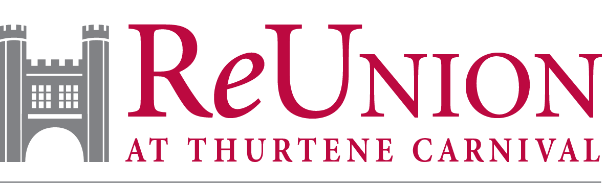 Reunion at Thurtene Carnival 2020