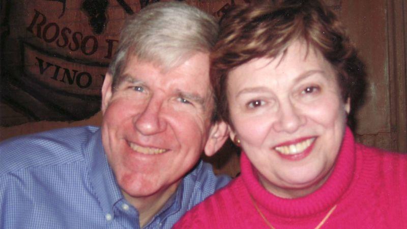 bill and Glenda