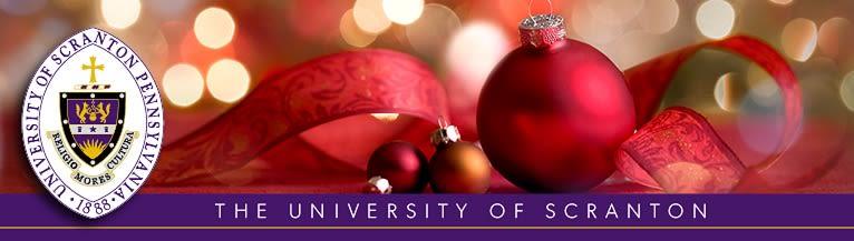 The University of Scranton
