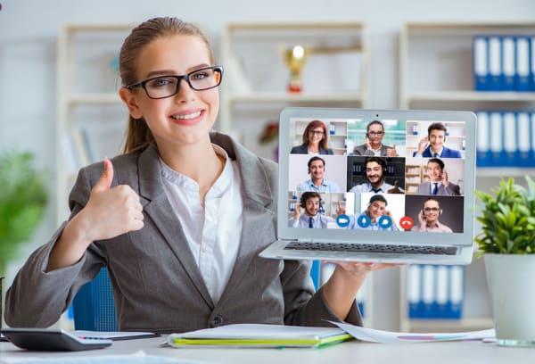 Remote Sales Teams