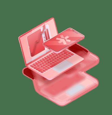 Mobile/Web