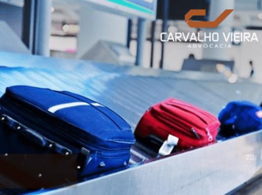 Juiz federal proíbe cobrança a mais por bagagem em aeroporto