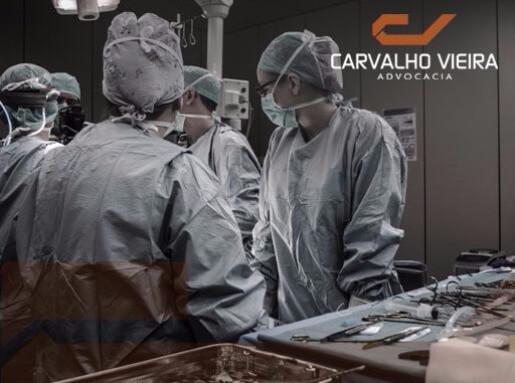 Tribunal eleva indenização a paciente queimado em cirurgia