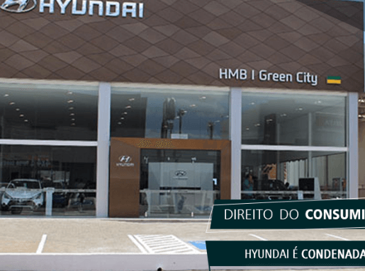 Hyundai é condenada por vender carro com potência inferior
