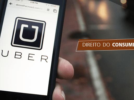 Uber ressarcirá passageiro que teve mochila furtada durante