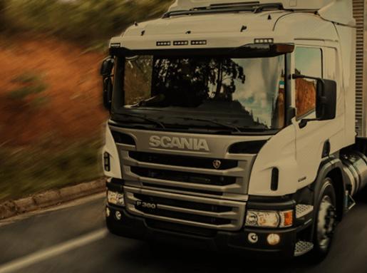 Liminar garante que empresa transporte caminhão preso na gr