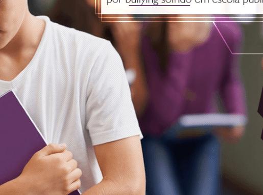 Estado de SP deve indenizar por bullying sofrido em escola p