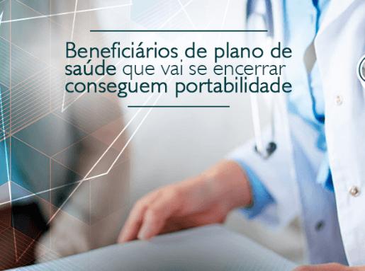 Beneficiários de plano de saúde