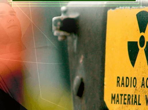 Jovem que teve sequelas de acidente radioativo será indeniza